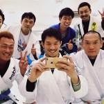 【Japanese National BJJ2017】黒帯初優勝、鍵山士門 「世界選手権は来年、挑戦したい」
