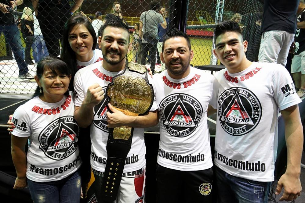 Souza Family
