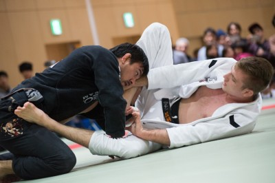 【Japanese National BJJ2017】キーナン・旋風 杉江&細川は二連覇達成。無差別優勝はマルキーニョス