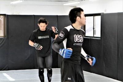 【Shooto】宇野薫は青木真也の個人クラスを受けていた!! <01>「宇野さんに良い服を提供します」(青木)