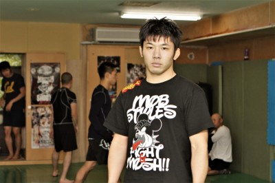 【Shooto】3連敗は絶対阻止、斉藤裕の絶対に負けられない王座防衛戦=×宇野薫