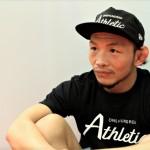 【Shooto】斎藤裕に敗れた3日後に宇野薫が語っていたこと─前編─「ただ我慢しただけの試合だった」