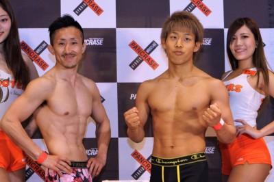 Eizumi vs Maeyama