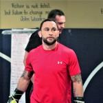 【UFC211】ロドリゲスの立体MMAを切り崩すには、エドガーはガチャガチャした地上戦が命題!!