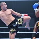 【UFC】エッ、グーカン・サキがUFCと契約。9月2日、ロッテルダム大会でデビューへ