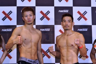 Hioki vs Hanzo