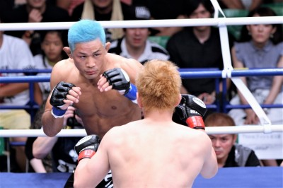 【Shooto】今週末の注目イベント 高橋遼伍の国際戦、川名の復帰、そしてフルスイングの連続KOは???