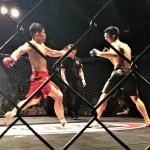 【Pancrase】札幌大会──メインで北原史寛に惜敗した和田教良のセコンド、祖根寿麻が試合を振り返る