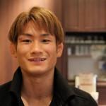 【Deep Cage】バンタム級選手権試合で惜敗──石司晃一─02─「このやり方を貫く」