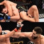 【UFC211】ワンチャンスをモノにできるデミアン・マイア、マスヴィダルは博打に出るしかない??