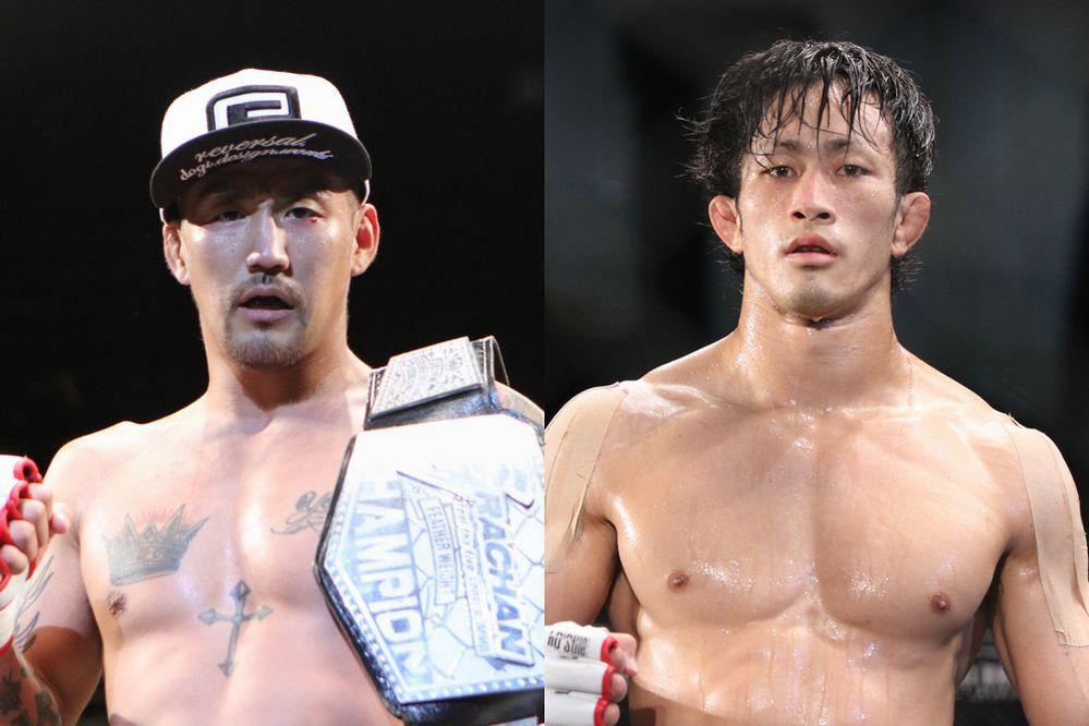 Osawa vs Sakamoto