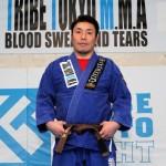 【JBJJF】東日本マスター選手権に出場、長南亮 「勝ってメダルを獲得したい」