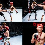 【Bu et Sports de combat】武術の叡智はMMAに通じる。岩﨑達也─01─澤田の勝利に見えた先を取る打撃