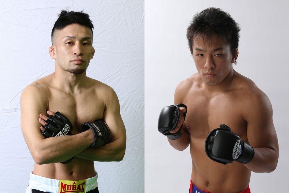 Shimizu vs Soya