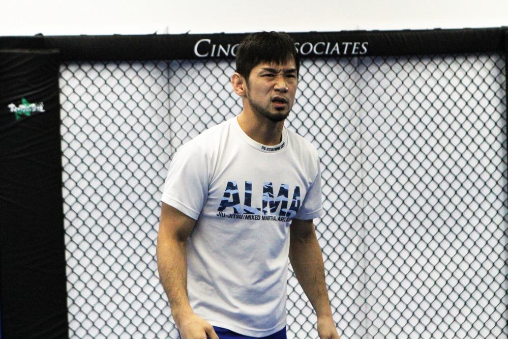 Shintaro Ishiwtari