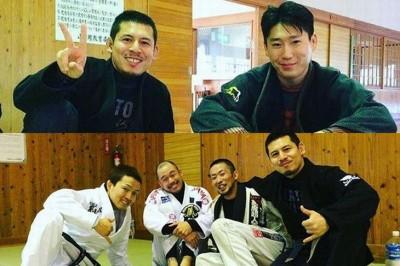 【JBJJF】北日本柔術選手権 草柔会岩手・阿部宏司代表 「指を咥えて見ているだけでは何も変わりません」