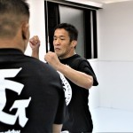【Deep Cage】石司晃一の挑戦を受ける大塚隆史─02─「どうするかは、この試合で勝ってから」