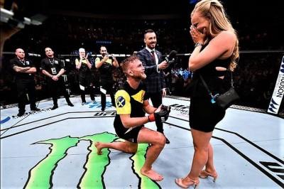 【UFN109】試合結果 グスタフソン、異次元の強さ。欧州MMA界のキラ星、多数発見