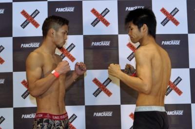 Wakamatsu vs Furumaki