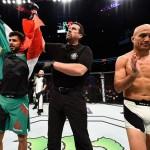 【UFC211】今週末の注目イベント 2階級の世界戦──に負けない、楽しみな面々ズラリ
