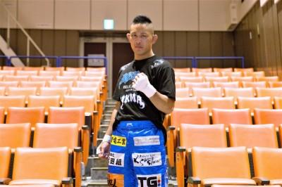 【Shooto】鈴木槙吾に21秒KO勝利、川名雄生「小谷直之は超えなければいけない壁」