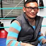 【UFN110】ストラッサー起一のRoad to UFC JAPAN──対戦相手がオットーに変更