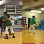 【Bu et Sports de combat】ベルトレスリング&クラッシュの日本代表選手選考会が実施される