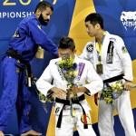 【WJJC2017】黒帯ルースター級で銅メダル獲得、橋本知之―02―「銅メダルが通過点になるように」