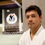【Bellator180】MSGでギャラガーと対戦、シンゾー・マチダ 「武道の哲学に則して稽古し、試合を戦う」