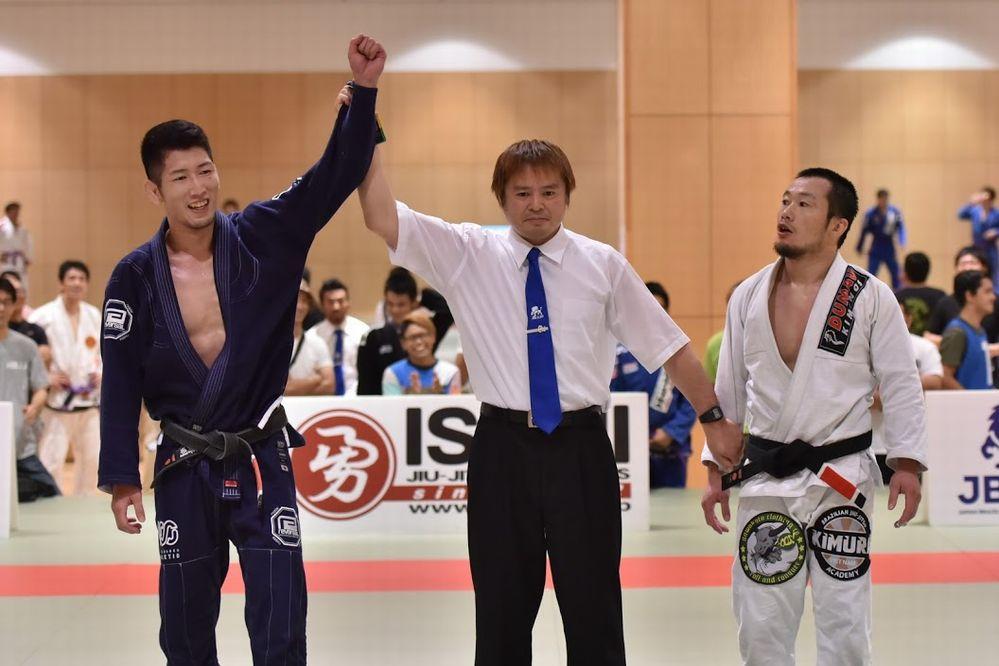 East Japan Open