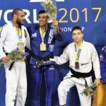 【WJJC2017】フェザー級、杉江大輔は無念のスイープ献上──優勝は8年振りのコブリーニャ