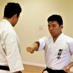 【Bu et Sports de combat】 武術の叡智はMMAに通じる。岩﨑達也─05─ガマク、チンクチ