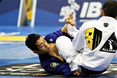 Hashimoto vs Bruno 02