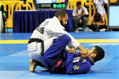 Hashimoto vs Bruno