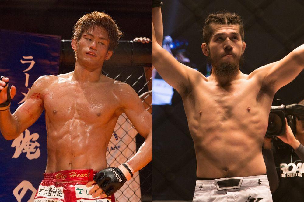 Ishizuka vs Uesako