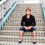 【Deep Cage】バンタム級選手権試合で惜敗──石司晃一─03─「来年、必ず再戦する」