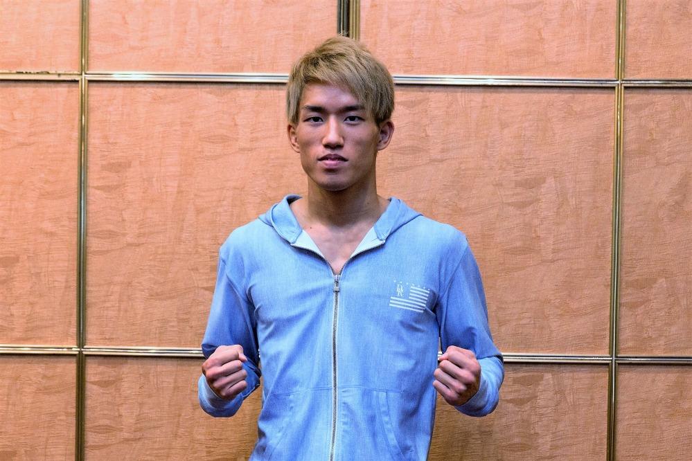 Kai Asakura