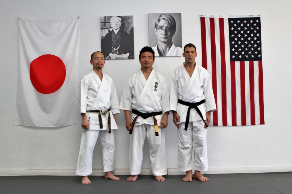 Kaijima, Iwasaki & Abi