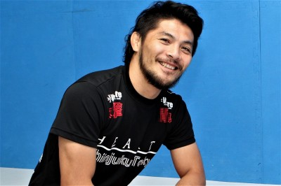 【UFC】AbemaTVで2週連続、UFCチャンネル開設からの――教えて、ケンジ君!! 「ガヌーって何者??」