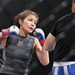 【UFN111】アジア最強女子、キックで男に勝っているキム・ジヨンがついにオクタゴン初陣へ