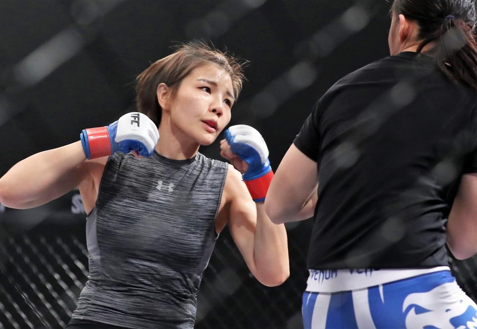Kim Ji Yeon