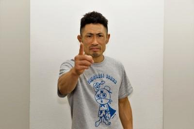 【Shooto】対戦相手が二転三転も前田吉朗「前田吉朗の一人舞台になりますよ」
