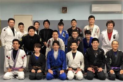 【Ground Impact】GI West Japan出場の中村大輔 「ジム生最優先、でも単純に試合が好き」