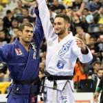 【WJJC2017】ストップ・ザ・バッハの二強=オターヴィオ・ソウザ&ガブリエル・アルジェス=ミドル級