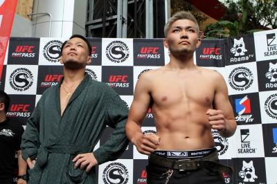 Takano vs Takeda