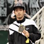 【WJJC2017】ムンジアル黒帯ルースター級で銅メダル獲得、橋本知之 「想像していたよりも戦えた」