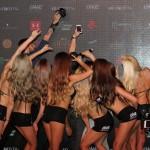 【Monday Ring Girl】ONE48「Defending Honor」