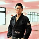 【JBJJF】8月6日、全日本柔術選手権──大塚博明─01─「3人寄れば文殊の知恵ではないですが」