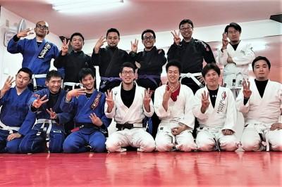 【JBJJF】8月6日、全日本柔術選手権──大塚博明─02─「自分の道場を持って、かつ世界王者を目指す」