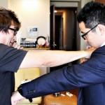 【Bu et Sports de combat】 岩﨑達也×板垣恵介『ゴルドーがホイスに負けた。ビビったな、コイツら』